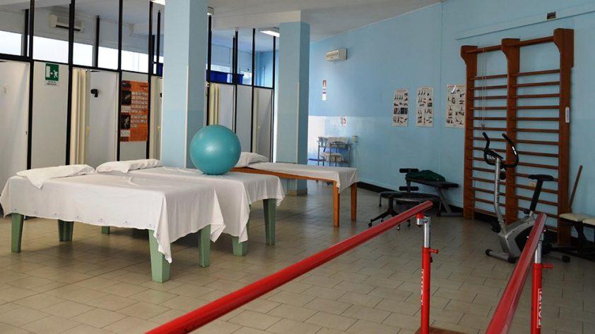 Casa di cura sant anna for Piani casa accessibili per disabili
