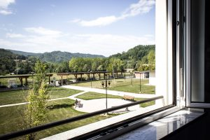 residenze assistite sanitarie Piemonte Liguria