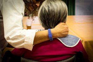 caregiver famigliare
