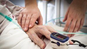 demenza ricovero