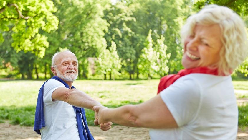tempo libero anziani