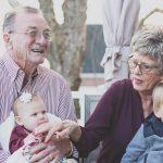 Invecchiare: un'opportunità di crescita personale