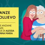 Persone Anziane e Vacanze: la storia di Alessia e di nonna Maria