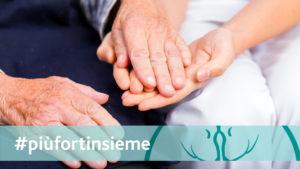 genitore anziano e figli caregiver: quali nuove emozioni ai tempi del coronavirus