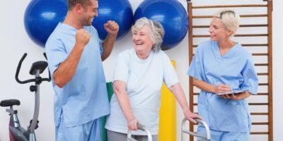 Post ospedale e riabilitazione